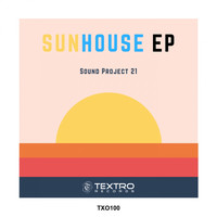 Sound Project 21 - SunHouse EP