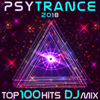 Doctor Spook - Psy Trance 2018 Top 100 Hits DJ Mix