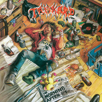 Tankard - The Morning After / Alien E.P. (2017 - Remaster [Explicit])