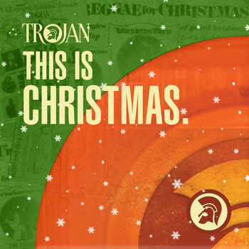 Various Artists - Trojan: This Is Christmas
