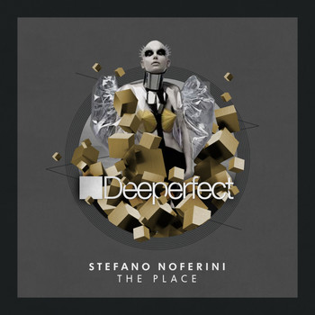 Stefano Noferini - The Place
