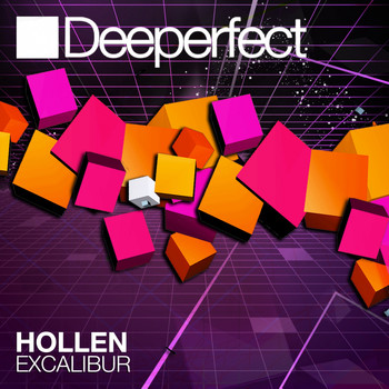 Hollen - Excalibur