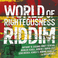 Luciano - World of Righteousness Riddim