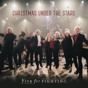 Five for Fighting - Christmas Under the Stars (Live)