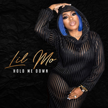 Lil' Mo - Hold Me Down