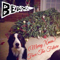 Beak> - (Merry Xmas) Face The Future