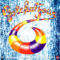 Gotcha! - Four: It' the Terra P-Funk from Beyond Space (Explicit)