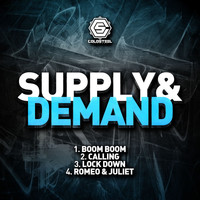 Supply and Demand - Sonic Soul