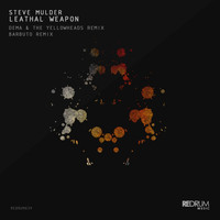 Steve Mulder - Leathal Weapon
