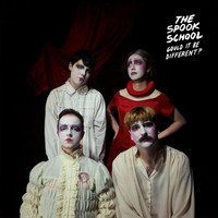 The Spook School - Could It Be Different? (Explicit)