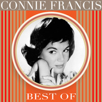 Connie Francis - Best Of