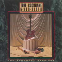 Tom Cochrane - The Symphony Sessions