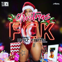 Vybz Kartel - Christmas FCK - Single
