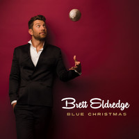Brett Eldredge - Blue Christmas