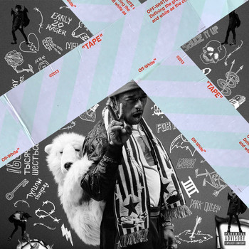 Lil Uzi Vert - Luv Is Rage 2 (Deluxe [Explicit])