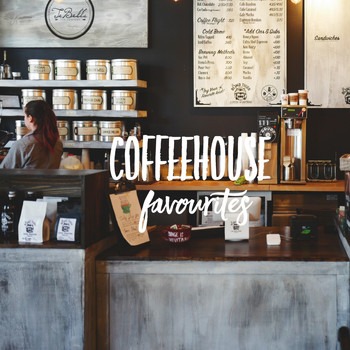 Various Artists - Coffeehouse Favourites