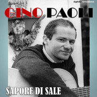 Gino Paoli - Sapore di sale (Digitally Remastered)