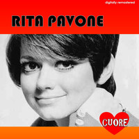 Rita Pavone - Cuore (Digitally Remastered)