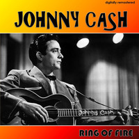 Johnny Cash - Ring of Fire (Digitally Remastered)