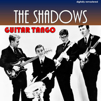 The Shadows - Guitar Tango (Digitally Remastered)