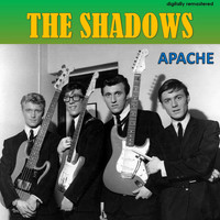 The Shadows - Apache (Digitally Remastered)