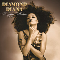 "Diana Ross - Ain't No Mountain High Enough (The ANMHE 'Diamond Diana"" Remix)"