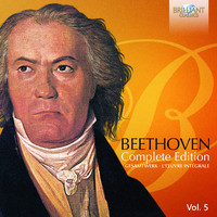 Various Artists - Beethoven Edition, Vol. 5