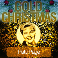 Patti Page - Gold Christmas