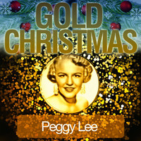 Peggy Lee - Gold Christmas