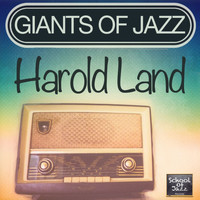 Harold Land - Giants of Jazz