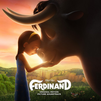 Various Artists - Ferdinand (Original Motion Picture Soundtrack)