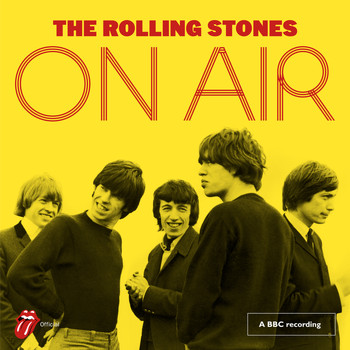 The Rolling Stones - On Air (Deluxe)