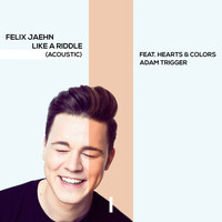 Felix Jaehn - Like A Riddle (Acoustic)