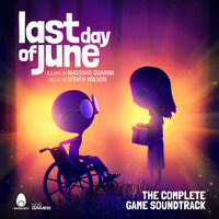 Steven Wilson - Last Day Of June (Original Game Soundtrack)