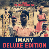 Imany - The Wrong Kind Of War (Deluxe)