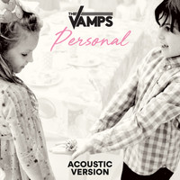 The Vamps - Personal (Acoustic)