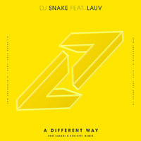 DJ Snake - A Different Way (Bro Safari & ETC!ETC! Remix)