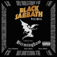 Black Sabbath - The End (Live [Explicit])