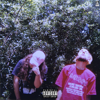 $uicideBoy$ - High Tide In The Snake's Nest (Explicit)