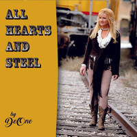 Deone - All Hearts and Steel