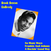 Brook Benton - Endlessly
