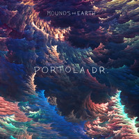 Mounds Of Earth - Portola Dr.