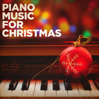 Relaxing Piano Music Consort, Piano Tribute Players, Piano Dreamers - Piano Music for Christmas
