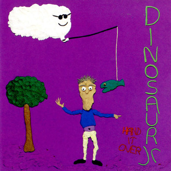 Dinosaur Jr. - Hand It Over