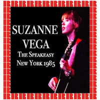 Suzanne Vega - The Speakeasy New York 1985