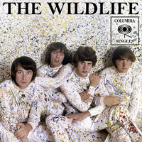The Wildlife - Columbia Singles