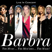 Barbra Streisand - The Music...The Mem'ries...The Magic! (Deluxe) (Explicit)