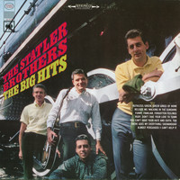 The Statler Brothers - Sing The Big Hits