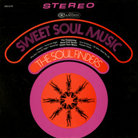 The Soul Finders - Sweet Soul Music