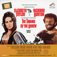 Nino Rota - The Taming of the Shrew: Scenes from the Motion Picture